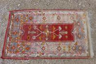 Ancien tapis Caucase