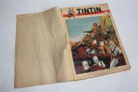Le Journal de Tintin 1 Reliure éditeur édition française 1948 - 1949