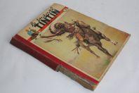 Le Journal de Tintin 3 Reliure éditeur édition française 1949