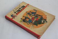 Le Journal de Tintin 7 Reliure éditeur édition française 1950 - 1951