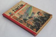 Le Journal de Tintin 9 Reliure éditeur édition française 1951