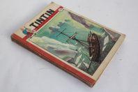 Le Journal de Tintin 13 Reliure éditeur édition française 1952
