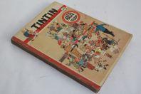Le Journal de Tintin 14 Reliure éditeur édition française 1952 - 1953