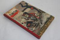 Le Journal de Tintin Reliure éditeur 18 édition française 1953 - 1954