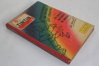 Le Journal de Tintin 22 Reliure éditeur édition française 1954 - 1955