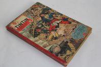 Le Journal de Tintin 23 Reliure éditeur édition française 1955