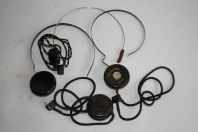 Écouteurs serre-têtes appareils auditifs électriques