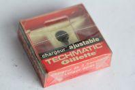 Chargeur ajustable Techmatic GILLETTE