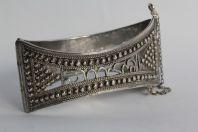 Bracelet oriental argent