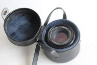 Objectif photographique OLYMPUS F. ZUIKO AUTO-S 1:1.8 f=50mm