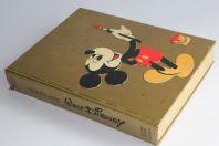 Livre Notre ami Walt Disney Christopher Finch 1977