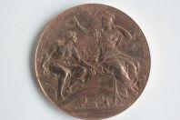 Médaille Exposition Universelle 1889 Louis Bottée