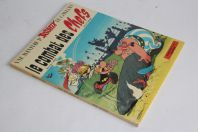 BD Astérix Le combat des Chefs EO Dargaud 1966