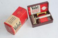 Ancien rasoir Valet AutoStrop Safety Razor