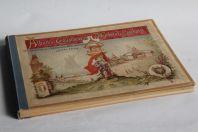Album Cinquantenaire Tir fédéral Neuchâtel Suisse 1898