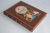 BD L'œuvre intégrale d'Hergé N°2 Tintin Quick et Flupke