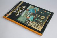 BD TINTIN Tintin et le mystère de la Toison d'Or EO B31 Bis 1962