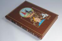 BD L'œuvre intégrale d'Hergé N°10