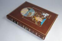 BD L'œuvre intégrale d'Hergé N°4