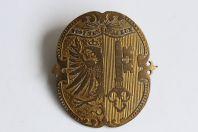 Insigne armoirie Genève Suisse
