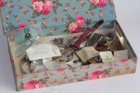 Lot pièces détachées montre Horloger