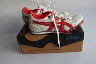 Chaussures de course à pointes ASICS Hyper LD T 37,5