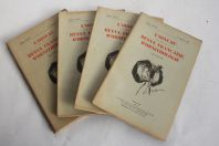 L'oiseau et la revue française d'ornithologie 1957