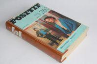 Revues de cinéma Positif 1983 reliées n°263 à 274