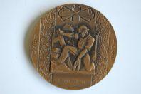 Médaille commémorative Défense passive 1939/1945