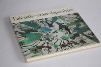 Livre L'absinthe Arôme d'apocalypse Pierre-André Delachaux 1991