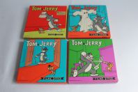 Films Super 8 Tom & Jerry