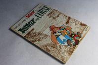 BD Astérix en Corse 1973 édition originale