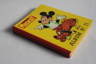 Le journal de Mickey Album N°71