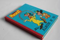 Le journal de Mickey Album N°82