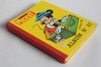 Le journal de Mickey Album N°87