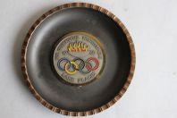 Souvenir Jeux Olympiques d'hiver 1980 Lake Placid États-Unis