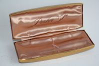 Ancien écrin pour stylos PARKER 51 Box No. 265 USA
