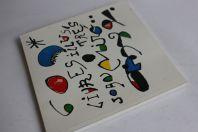 Catalogue Joan Miró 60 Livres illustrés Exposition 1979 Genève