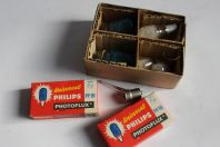 Ampoules Osram Philips pour flash photo