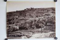 Photo BONFILS Palestine Jérusalem Champ de Haceldama