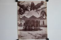 Photo ABDULLAH Frères Turquie Mosquée Sokoulou Ahmed Pacha