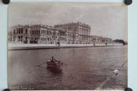 Photo ABDULLAH Frères Turquie Constantinople Palais Dolma-Bagtché