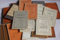 Anciennes Cartes Suisse plans