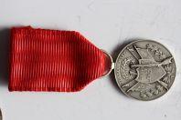 Médaille société militaire de la Saint Jacques d'Etoy 1844