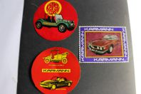 Autocollants automobiles Karmann