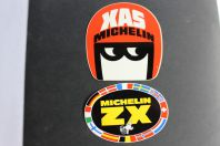Autocollants automobiles Michelin