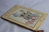 Programme Bal grand prix opéra Nuit Créole juin 1925