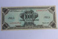 Billet 1000 Lire 1943 A Italie