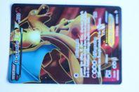 Carte Pokémon Dracaufeu EX Full Art 100/106 XY Étincelles