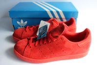 ADIDAS Originals Stan Smith rouge T44